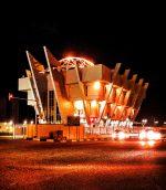 SafeRoom-Lagos