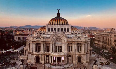 SafeRoom-Mexico